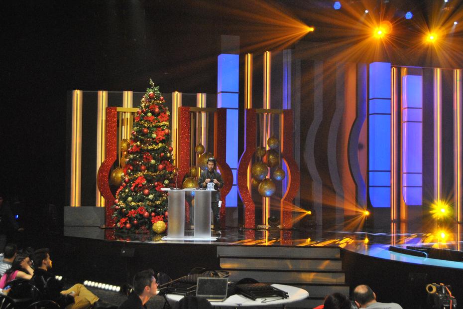 GALA NATAL TVI 2013